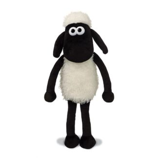 Shaun the Sheep Soft Toy (8 Inch) | LeVida Toys