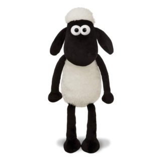 Shaun the Sheep Soft Toy (12 Inch) | LeVida Toys