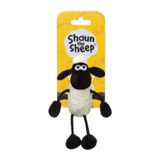 Shaun the Sheep Keyclip | LeVida Toys