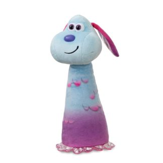 Lu-La Alien Soft Toy by Aurora | LeVida Toys