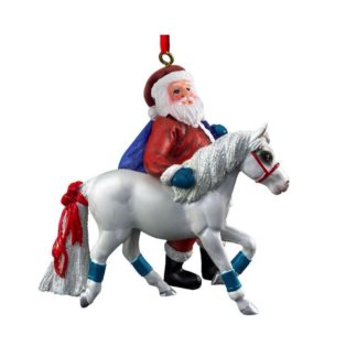 Breyer Pony For Christmas Ornament | LeVida Toys