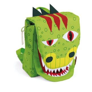 Dragon Backpack by Janod | LeVida Toys