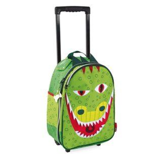 Janod Dragon Luggage Trolley