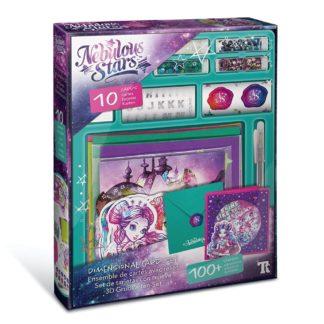Dimensional Card Set (Nebulous Stars 11109) | LeVida Toys