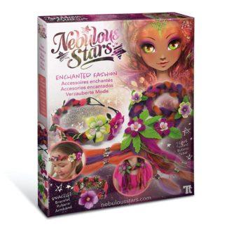Enchanted Fashion (Nebulous Stars 11114) | LeVida Toys
