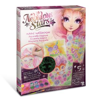 Magic Watercolor - Petulia (Nebulous Stars 11120) | LeVida Toys