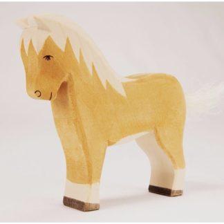 Haflinger Horse (Ostheimer 11113) | LeVida Toys
