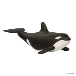 Baby Orca (Schleich 14836) | LeVida Toys