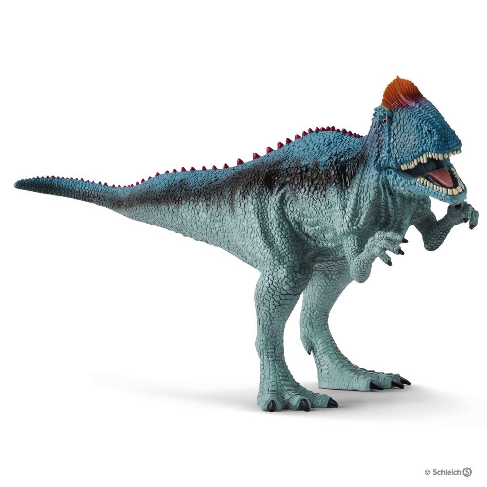 Cryolophosaurus (Schleich 15020) | LeVida Toys