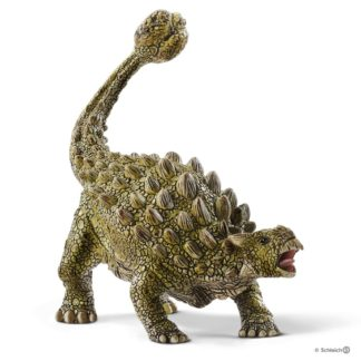 Ankylosaurus (Schleich 15023) | LeVida Toys