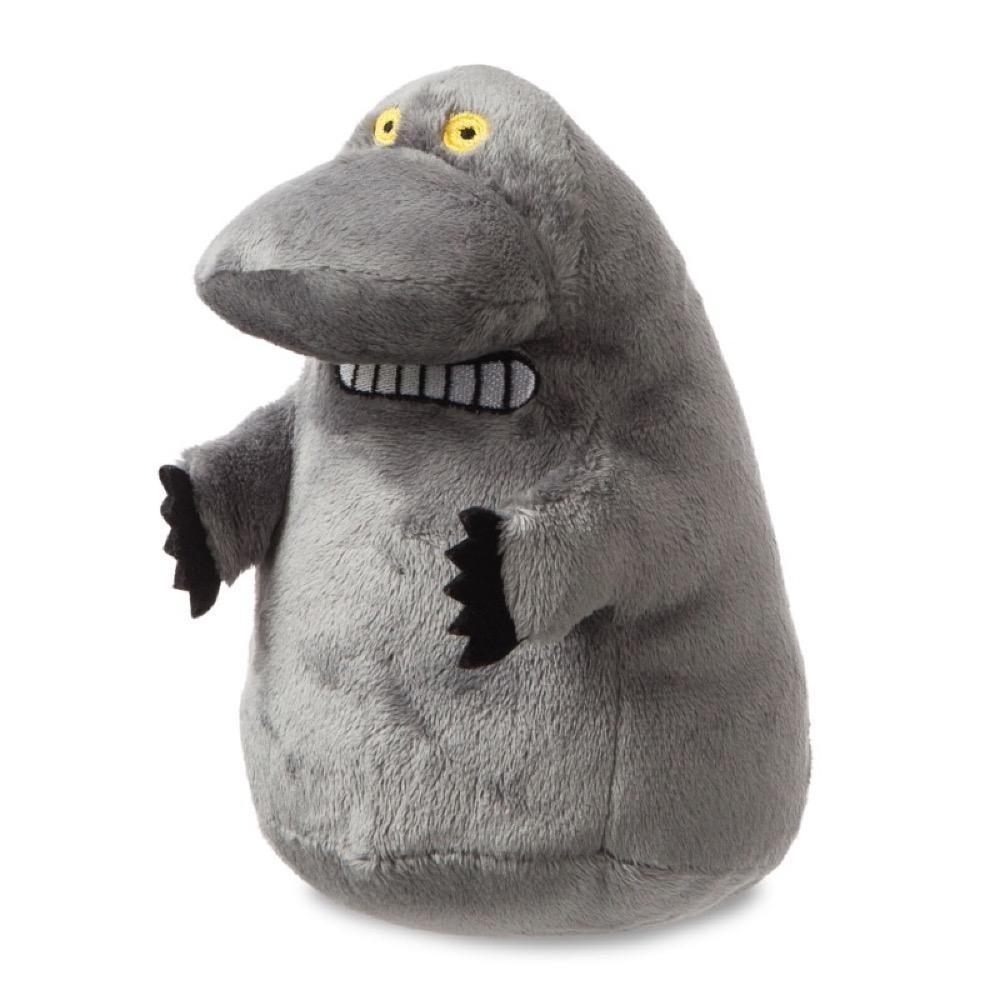 Moomins: Groke 6.5 Inch | LeVida Toys