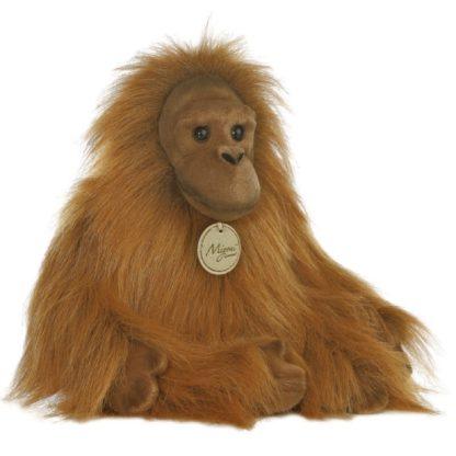 Aurora:MiYoni Orangutan 11 Inch soft toy   LeVida Toys
