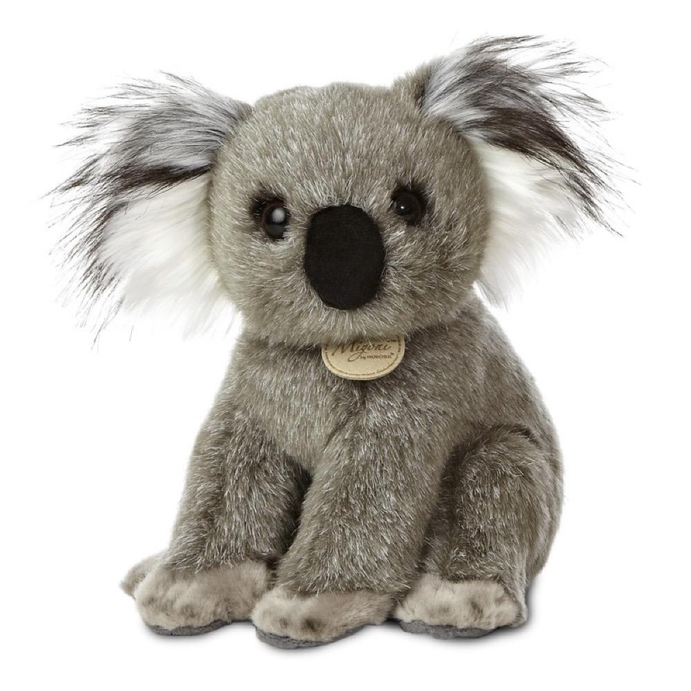 Aurora: MiYoni Koala 9 Inch soft toy | LeVida Toys