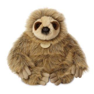 Aurora: MiYoni Sloth 12 Inch soft toy | LeVida Toys