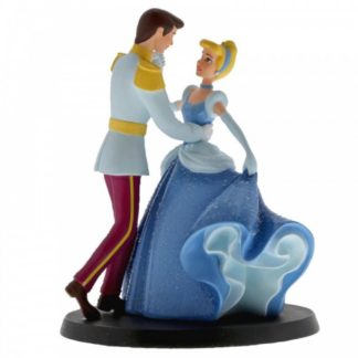 Cinderella Wedding Cake Topper | LeVida Toys