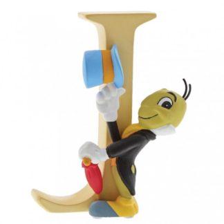 """J"" - Jiminy Cricket - Disney Letter | LeVida Toys"