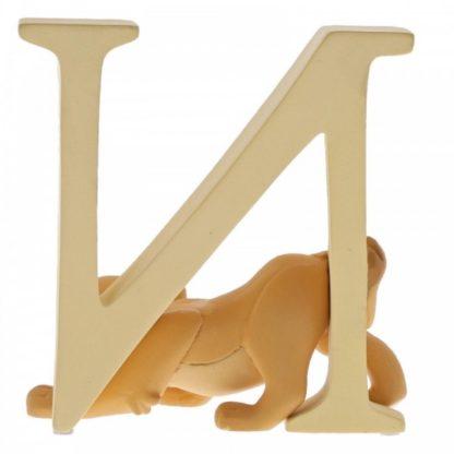 """N"" - Nala - Disney Letter | LeVida Toys"