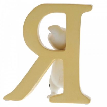 """R"" - Rolly - Disney Letter | LeVida Toys"