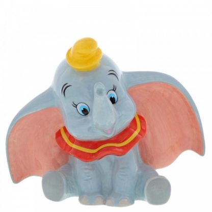 Dumbo Money Bank from the Enchanting Disney Collection | LeVida Toys