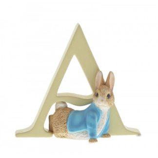 Peter Rabbit Letters