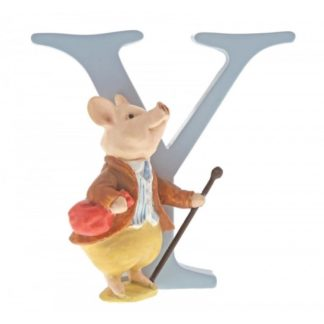 """Y"" Pigling Bland - Peter Rabbit Letter 
