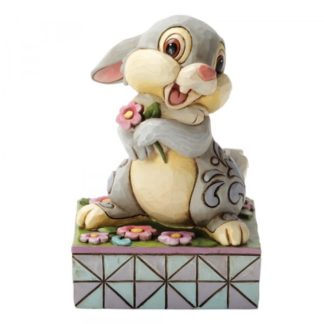 Disney Traditions: Spring Has Sprung (Thumper Figurine) | LeVida Toys