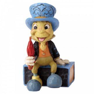 Jiminy Cricket on Match Box Mini Figurine | LeVida Toys