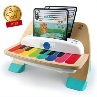 Baby Einstein Magic Touch Piano by Hape | LeVida Toys