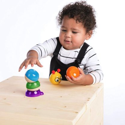 Baby Einstein Balancing Cal by Hape | LeVida Toys