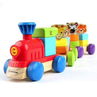 Baby Einstein Discovery Train by Hape | LeVida Toys