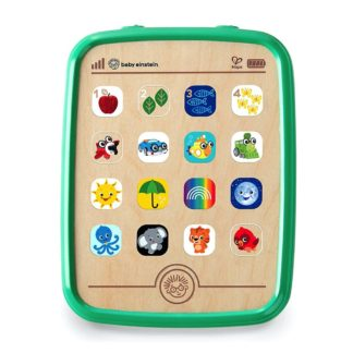 Baby Einstein Magic Touch Curiosity Tablet by Hape | LeVida Toys