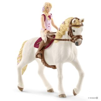 Sofia & Blossom Horse Club figure (Schleich 42515) | LeVida Toys