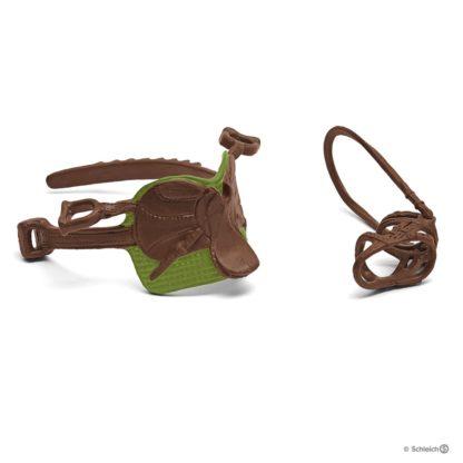 Sarah & Mystery Horse Club figure (Schleich 42517) | LeVida Toys
