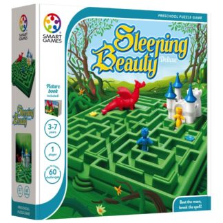 Smart Games Sleeping Beauty - Original Puzzle Game | LeVida Toys