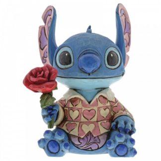 Disney Traditions: Clueless Casanova Stitch | LeVida Toys