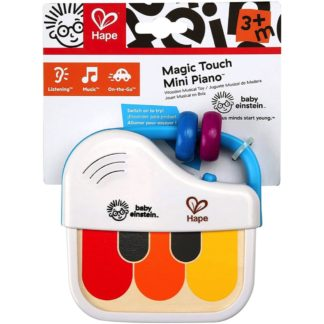 Hape Baby Einstein Magic Touch Mini Piano | LeVida Toys
