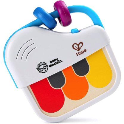 Hape Baby Einstein Magic Touch Mini Piano | LeVida Toys