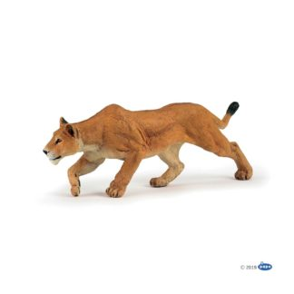 Chasing Lioness (Papo 50251) Wild Life Figure | LeVida Toys