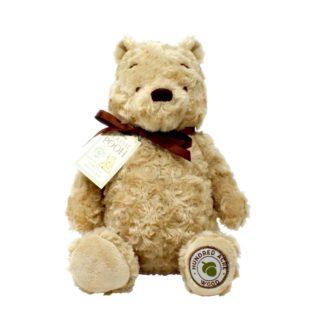 Cuddly Classic Winnie the Pooh soft toy | LeVida Toys