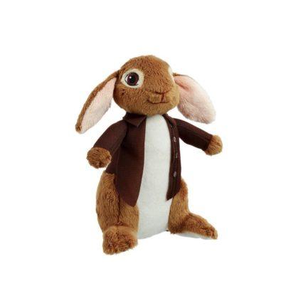 Peter Rabbit, Mopsy & Benjamin Buuny (set of 3) | LeVida Toys