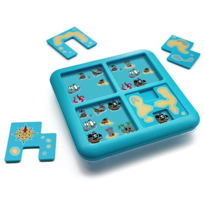 Smart Games Hide and Seek Pirates Jr | LeVida Toys