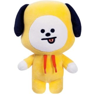BT21 CHIMMY Plush Small | LeVida Toys