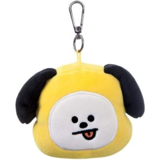 BT21 CHIMMY Head Keychain | LeVida Toys