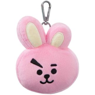 BT21 COOKY Head Keychain | LeVida Toys