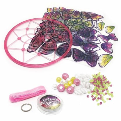 Butterfly Wings Mobile (Nebulous Stars 11124)   LeVida Toys