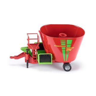 Strautmann Fodder Mixer (Siku 2450) | LeVida Toys