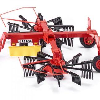 Fella Whirl Rake (Siku 2451) | LeVida Toys