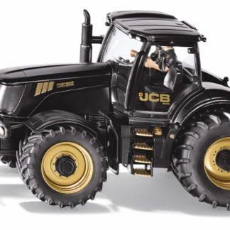 Gold JCB 8250 Tractor with Driver 1:32 (Siku 3267)   LeVida Toys