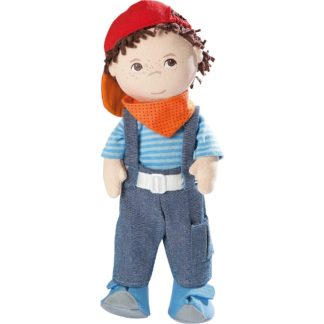 Fabric Graham Doll by Haba (002142) | LeVida Toys