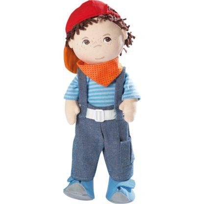 Fabric Graham Doll by Haba (002142)   LeVida Toys